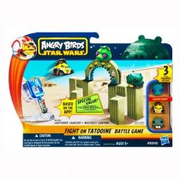 фото Набор игровой для мальчиков Angry Birds Star Wars. Ответный удар. В ассортименте