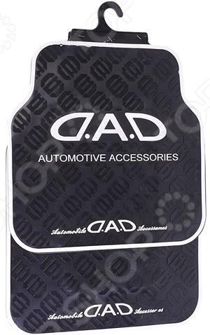 Набор ковриков для салона Junction Produce AQ06 D.A.D оборудование для химчистки салона автомобиля торнадор