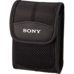 фото Чехол для фотокамеры cyber-shot™ SONY LCS-CST
