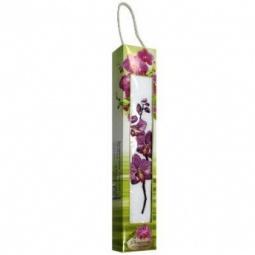 фото Полотенце махровое Романтика 272590 «Орхидея»