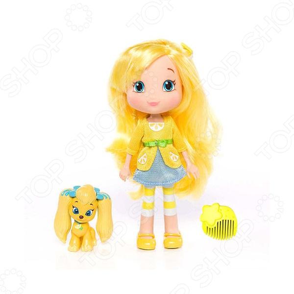 Кукла The Bridge «Лимона с питомцем»