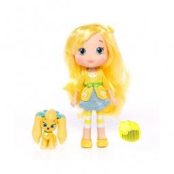 фото Кукла The Bridge «Лимона с питомцем»