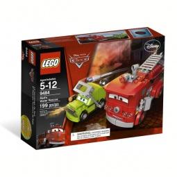 фото Конструктор LEGO Команда спасения