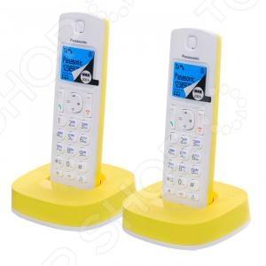 Радиотелефон Panasonic KX TGC 312 RUY