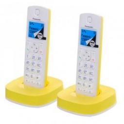 Купить Радиотелефон Panasonic KX TGC 312 RUY