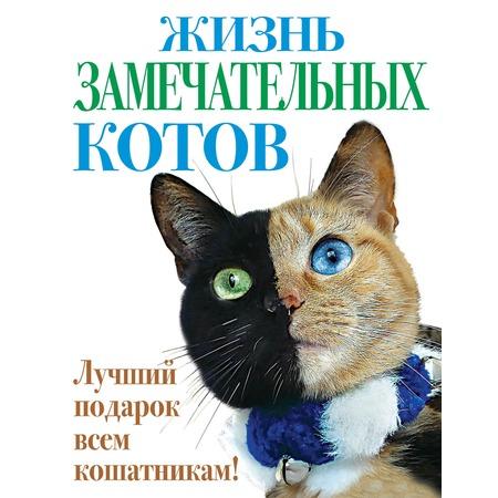 Купить Жизнь замечательных котов