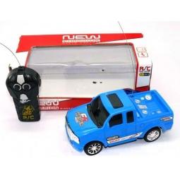 фото Машина на радиоуправлении Shantou Gepai 6903. Цвет: голубой