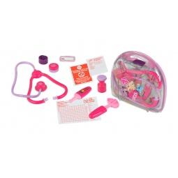 фото Игровой набор для девочки Klein «Набор доктора»