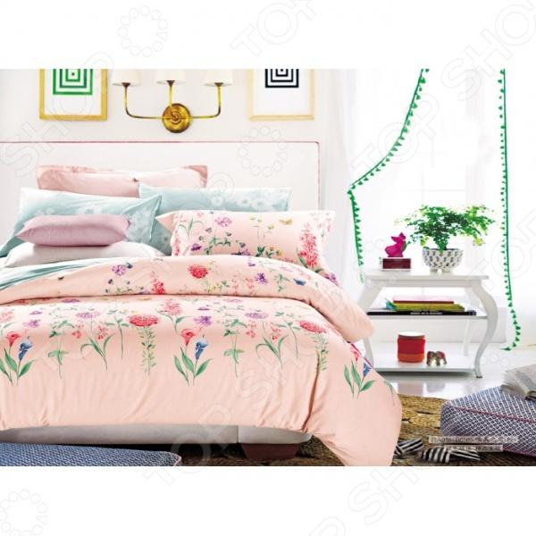 комплект постельного белья primavelle silvery 2 спальный Комплект постельного белья Primavelle Lavoly