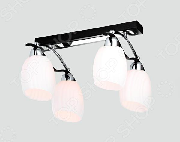 Светильник потолочный Rivoli Tignola-C-4xE14-40W Rivoli - артикул: 665321