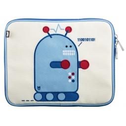 Купить Чехол для планшета Beatrix New York Робот Пиксель