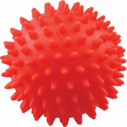 фото Игрушка для собак ЗООНИК «Мяч для массажа». В ассортименте. Диаметр: 9 см