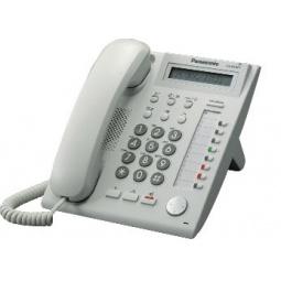 Купить Телефон системный Panasonic KX-NT321RU
