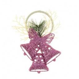 Купить Подвес декоративный «Колокольчики с сосновой веткой»