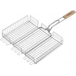 Купить Решетка-гриль объемная Grinda Barbecue 424732