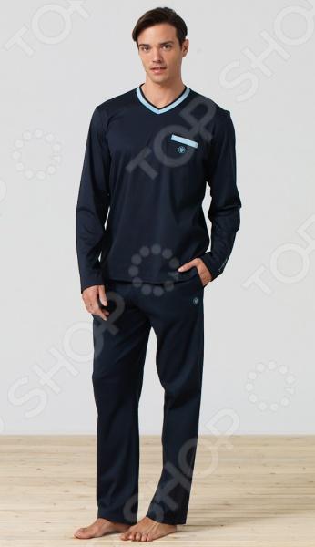 Комплект домашний мужской BlackSpade 7297 комплект домашний blackspade 7325 цвет антрацит