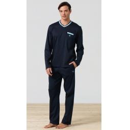 фото Комплект домашний мужской BlackSpade 7297. Размер одежды: XL