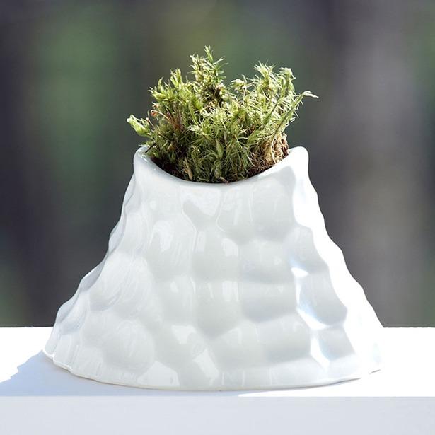 фото Набор для выращивания Экочеловеки Eco «Вулкан»
