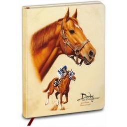 Купить Дневник школьный Проф-Пресс «Скачки на лошадях»