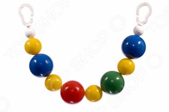 Игрушка подвесная Аэлита с кольцами 2С278Погремушки. Подвески<br>Игрушка подвесная Аэлита с кольцами 2С278 отличный выбор для вашего крохи. Модель снабжена пластиковыми кольцами, с помощью которых, ее можно прикрепить к кроватке, люльке или коляске. Подобные игрушки способствуют развитию мелкой моторики рук, цветового восприятия и координации движений. Подвеска выполнена в ярких красочных цветах из высококачественных нетоксичных материалов. Ее края закруглены во избежание травмирования ребенка. Предназначено для детей в возрасте от 3-х месяцев.<br>