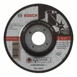 Купить Диск обдирочный Bosch Expert for Inox 2608600539