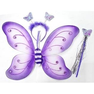 Купить Крылья бабочки Новогодняя сказка 971251
