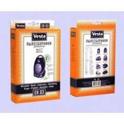 Купить Мешки для пыли Vesta ER 03