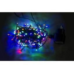 фото Гирлянда уличная Holiday Classics «Вечерние огни». Количество лампочек: 300