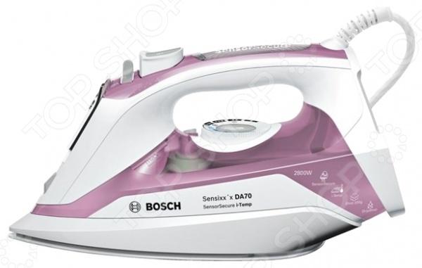 Утюг Bosch TDA 702821I утюг bosch tda 702821i