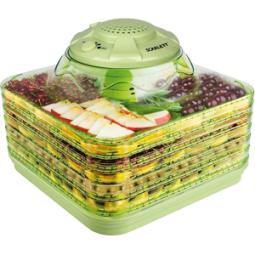 фото Сушилка для овощей и фруктов Scarlett SC-FD421002