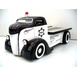 фото Модель автомобиля 1:24 Jada Toys POLICE 1947 Ford COE - Police