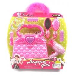 фото Игровой набор парикмахера Shantou Gepai Happy girl BJ1297