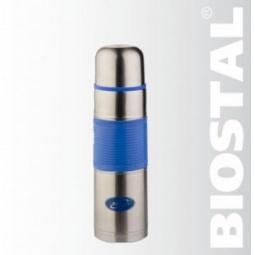 фото Термос Biostal NB-500P. Цвет: голубой