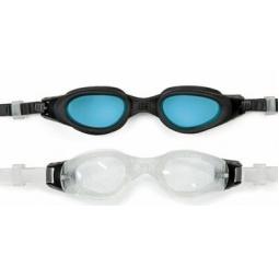фото Очки для плавания Intex 55692 Master Comfortable. В ассортименте