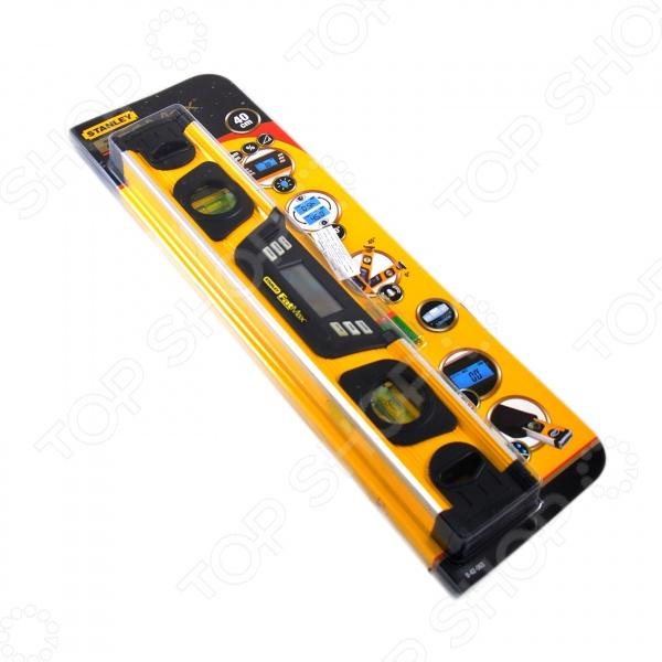 Уровень цифровой Stanley FatMax комплектующие к инструментам imc tools