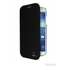 фото Чехол LaZarr Protective Case для Samsung Galaxy S4 GT-i9500. Цвет: черный