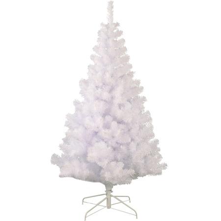 Купить Ель искусственная Crystal Trees «Суздальская белоснежная»