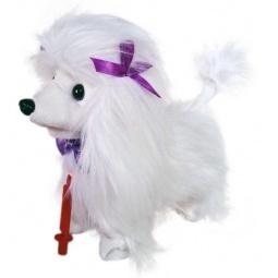 фото Игрушка интерактивная Fluffy Family «Собачка Рози»