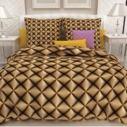 фото Комплект постельного белья Унисон Enzo КБУин-11. 1,5-спальный