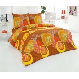 фото Комплект постельного белья Sonna «Амбра». Семейный