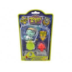Купить Набор игровой c фигуркой и аксессуарами Simba «Ловушка для зомби». В ассортименте