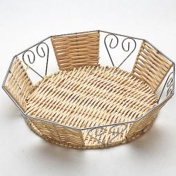 Купить Хлебница плетёная Mayer&Boch MB-22332
