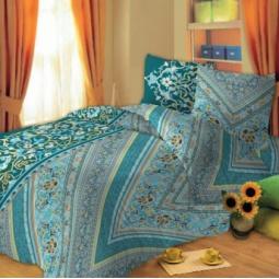 фото Комплект постельного белья Комфорт «Дамаск». 2-спальный