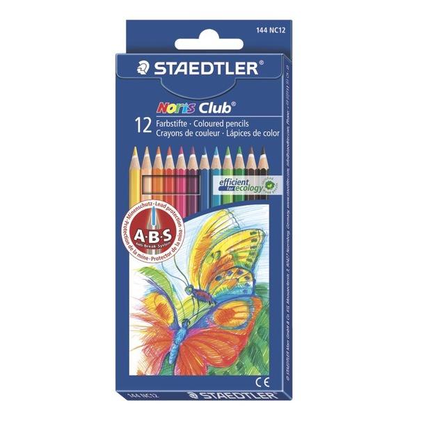 фото Набор цветных карандашей Staedtler 144NC1210