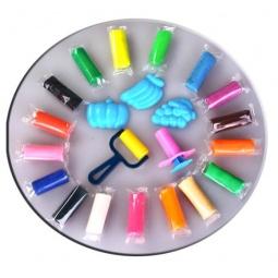 фото Набор теста для лепки Color Puppy 63780