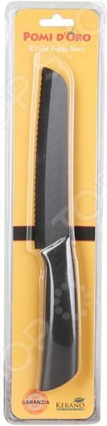 Нож керамический Pomi d'Oro K1554 pomidoro t3820 k