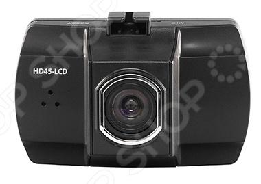 Видеорегистратор Sho-Me HD45-LCD видеорегистратор sho me sho me hd45 lcd