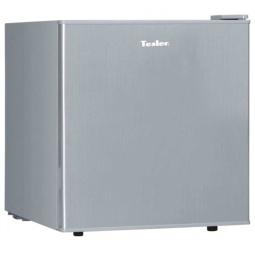 фото Холодильник Tesler RC-55. Цвет: серебристый