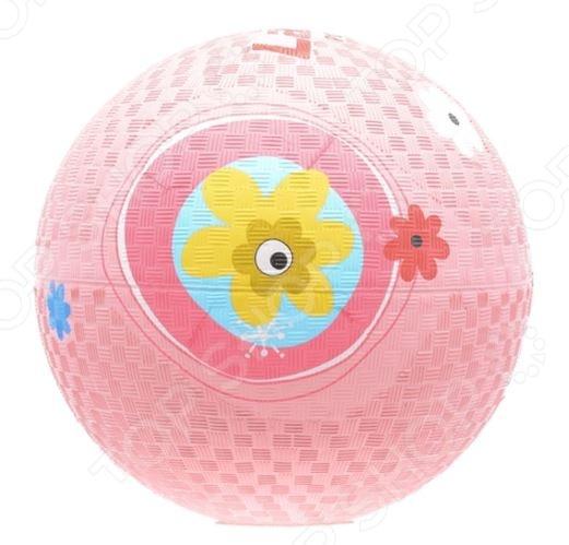 Мяч Larsen «Цветок»