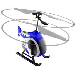 Купить Вертолет на радиоуправлении Silverlit «Моя первая вертолетная станция»